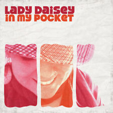 Lady Daisey : In My Pocket CD (2010) ***NEW*** FREE Shipping, Save £s