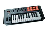 M-Audio oxygen 25 Tastatur MIDI USB Ultraleicht - 4nd generation