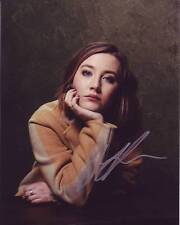 SAOIRSE RONAN signed autographed photo