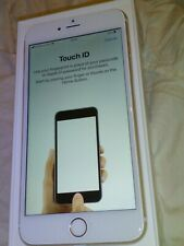 Apple iPhone 6- 16GB - Gold (Unlocked) excellent conditions