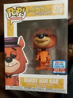 Funko Pop! Animation Hardy Har Har 2017 NYCC Exclusive 276