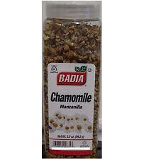 Chamomile Flower Spice manzanilla flor(FOR  tea)SABOR FLAVOR