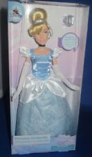DISNEY STORE PRINCESS CINDERELLA W/RING 2018 CLASSIC BARBIE DOLL COLLECTION