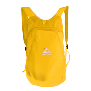 Lightweight Foldable Backpack Packable Day Pack Camping Sports Travel Bag