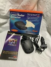 Whistler Radar / Laser Detector 1530