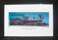 PANORAMIC PRINT - GOLDEN SPIKE CEREMONY - LE SIGNED & NUMBERED, JUPITER 11X17