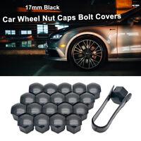20X 17MM voiture roue écrou boulon couvre casquettes universel pour tout voiture