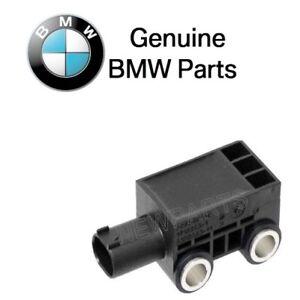 For BMW E60 525i Mini R56 Cooper Front Left or Right Acceleration Sensor Genuine