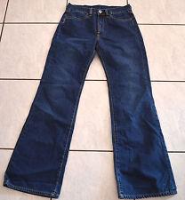 jeans femme  DIESEL modèle stenx TAILLE W 26 (36)