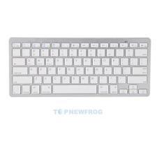 Bluetooth 3.0 Wireless Keyboard for Apple iPad-1 1 2 3 4 Mac Computer PC Macbook