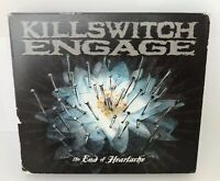 Killswitch Engage - The End of Heartache CD Album Edition + Bonus CD 2 CDs 2004