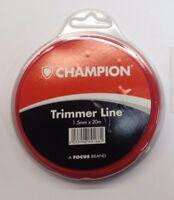 COBRA ELECTRIC STRIMMER TRIMMER LINE 1.5mm 20 mtrs ROLL