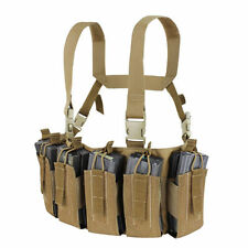 Condor Barrage Chest Rig - Brown - US1051-019