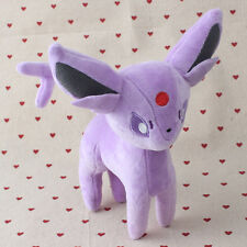 Pokemon Umbreon Espeon Eevee Plush  Soft Toy Doll Cuddly Teddy Day irbesarta  16