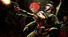 BloodRayne STEAM KEY, (PC) Action Horror Game, Fast Dispatch
