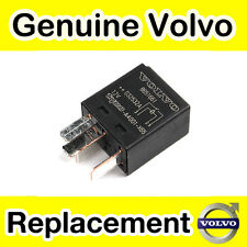 Genuine Volvo V70 (00-02) Foglight Relay