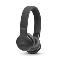 JBL LIVE 400BT Wireless Bluetooth On-Ear Headphones with Built-in Microphone