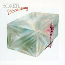 Boxer : Bloodletting CD (2012) ***NEW*** Highly Rated eBay Seller, Great Prices