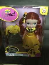 "The Wiggles Emma Ballerina ""15 Doll Free Shipping"