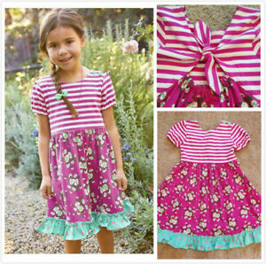 New Matilda Jane Call You Sweetheart Dress size 8/12