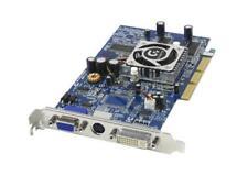 ATI Radeon 9200 Gigabyte Graphics Card- GV-R92128DH