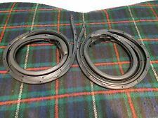 Saab Classic 900 OEM Convertible Driver & Passenger Weather Strip Seal
