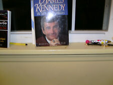 D. James Kennedy : The Man and His Ministry by Herbert Lee Williams  Hardback!!!