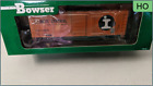 Bowser HO 42723, 40 ft Boxcar, Illinois Cental Gulf, New In Box #400668