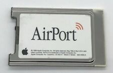 Genuine Apple Airport Card iBOOK iMAC eMAC POWERBOOK M7600LL/C 630-2899 825-4593