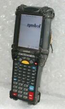 Symbol Mc9062 Barcode Scanner Mc9062-Kkbhbeea7Ww (#93) @A62