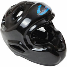 Macho Genesis Full Head Gear - Small - Black