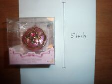 Sailor Moon Miniaturely Tablet Crystal Star Compact
