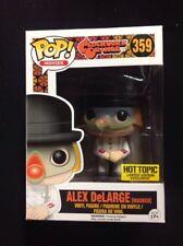 Funko Pop Alex DeLarge (masked) #359 A Clockwork Orange - Hot Topic Exclusive