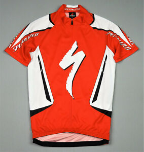 Specialized Cycling Jersey Shirt Size XL