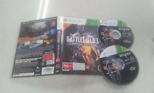 Battlefield 3 Xbox 360 Game PAL