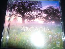 Arcadia Visions Of Pastoral Bliss ABC Classics CD – New
