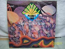Larry Coryell - Planet End Vinyl LP Record- VSD 79367 EX - 1967- Free Shipping