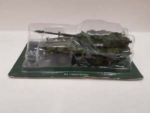 B1 Chantauro deagostini TOY Tank model Car present gift 1/72 scale new