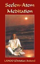 Seelenatem-Meditation (Buch)