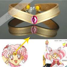 Sailor Moon Sailor Chibimoon Chibi Usa Cosplay Prop Accessory Headwear Headband