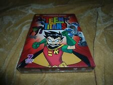 Teen Titans: The Complete Series (7-Disc DVD)