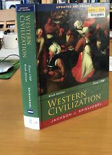 European History textbook