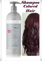 BEPHASE Hair PRO Shampoo Color Protect Coloured Hair Maximum Shine 1L