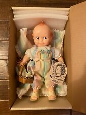 "1983 (Jesco) ""Kewpie Goes On A Picnic"" Doll, #2101, With Original Box, Rare!"