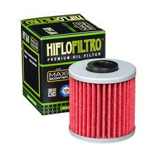 Filtre à huile HifloFiltro HF568 Kymco Xciting 400 i.e. 2012 - 2016