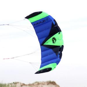 Paraflex Sport 1.7 blau - Die Lenkmatte für die ganze Familie VOM FACHHÄNDLER!