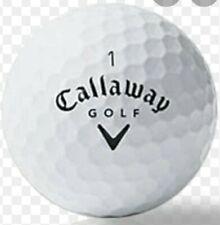 36ct Callaway Warbird Golf Balls - Mint to Near Mint - Assorted