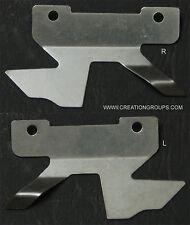 New Latch Presser Plate Left & Right for Brother Kh830 Kh840 Kh860 Kh868 Kh910