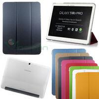 Custodia smart cover stand case pr Samsung Galaxy Tab 4 10.1 T530 T535
