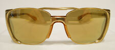 PERSOL 2435 SUNGLASSES COLOR GOLD (1054W4) RATTI MEFLECTO Square NEW